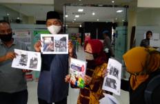 Setelah Dipolisikan, Bos Penerbit Buku Syamsu Hidayat HTI langsung Diserbu Warganet - JPNN.com