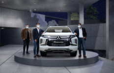 Pajero Sport tidak Dapat Diskon PPnBM, Bos Mitsubishi: Kami Kecewa - JPNN.com