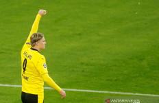 Liga Champions: Haaland Ajak Dortmund Lupakan Keterpurukan di Bundesliga - JPNN.com