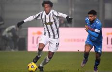 Liga Champions: Bek Kanan Andalan Juventus Absen di Laga Kontra Porto - JPNN.com