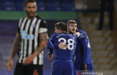 Chelsea dan West Ham United Tendang Liverpool Keluar dari Zona Eropa - JPNN.com