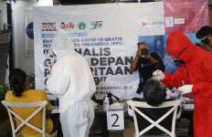 Pagar Nusa dan PFI Bekerja Sama Gelar Swab Antigen Gratis untuk Pewarta Foto - JPNN.com