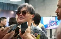 Rizky Febian Ogah Panggil Ayah ke Teddy, Ini Alasannya - JPNN.com