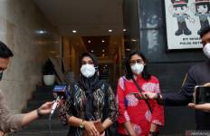 Disna Riantina Beber Alasan Laporkan Aisha Weddings ke Polisi, Ada Kecemasan - JPNN.com