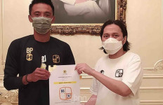 Dapat Kontrak Baru 3 Tahun, Bayu Pradana Diharapkan Pensiun di Barito Putera - JPNN.com