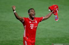 David Alaba Tinggalkan Bayern, Pilih Real atau Klub Liga Premier? - JPNN.com