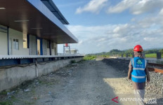 PLN Pasok Kebutuhan Listrik Pembangunan Kereta Api Trans Sulawesi - JPNN.com
