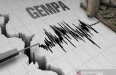 Alhamdulillah, Kemenlu Sebut Belum Ada Laporan WNI Terdampak Gempa Jepang - JPNN.com