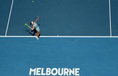 Jennifer Brady Jumpa Karolina Muchova di Semifinal Australian Open 2021 - JPNN.com