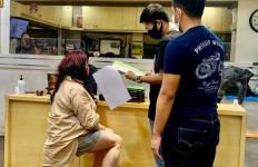 Polisi Buru AR dan RB Terkait Kasus Jennifer Jill - JPNN.com