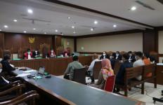 Slamet Blak-blakan soal Tim Bentukan Edhy Prabowo, Ada Rapat di Widya Chandra - JPNN.com