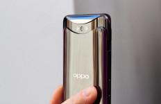 Oppo Mulai Garap Kamera Selfie dengan Model Sliding - JPNN.com