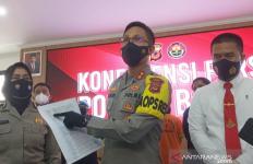 Anak Buah AKBP Harun Beraksi, 60 Penjahat Ditangkap dalam 10 Hari - JPNN.com