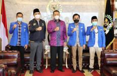Ketua MPR Ajak PMII Tanggulangi Dampak Perubahan Iklim - JPNN.com