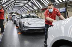 Pabrikan Mobil Mewah Ini Ogah Bangun Pabrik di China - JPNN.com