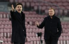 Koeman Kok Malah Menyanjung PSG dan Merendahkan Barcelona ya? - JPNN.com