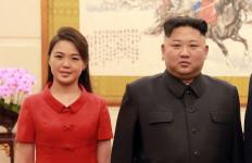 Kali Ini Kim Jong Un Tak Memicu Spekulasi, Rakyat Bersorak-sorai - JPNN.com