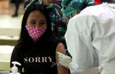 Antusias untuk Vaksinasi Gotong Royong Meningkat, Kadin: Targetnya 7,4 Juta Orang - JPNN.com