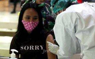 Vaksinasi Terhadap Pekerja Seni Diharapkan Mampu Pulihkan Ekonomi