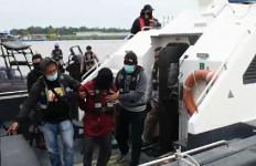 Penangkapan 3 Terduga Teroris di Kalbar Dipimpin Kombes Luthfie - JPNN.com