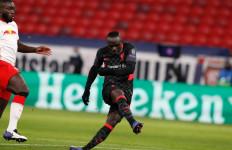 Sesuai Anjuran Dokter, Liverpool Taklukkan RB Leipzig - JPNN.com