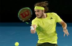 245 Menit! Rafael Nadal Tumbang di Tangan Stefanos Tsitsipas - JPNN.com