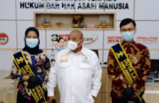 DPR Pelototi Peredaran Narkoba Libatkan Narapidana di Lapas - JPNN.com