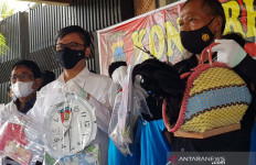 Masyarakat Resah dengan Aktivitas yang Digelar HR, Polda Jateng Gerak Cepat - JPNN.com