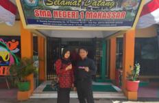 Gabung Bisnis AFC, Guru Asal Makassar Ini Raup Penghasilan Rp40 Juta per Bulan - JPNN.com