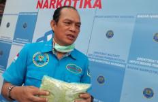 Komentari Kasus Kompol Yuni, Arman Depari BNN Pakai Kata Hukuman Mati - JPNN.com