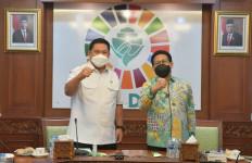 983 Desa Masuk Kategori Bahaya Narkoba, Komjen Petrus Golose Gandeng Gus Menteri - JPNN.com