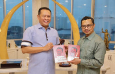 Ketua MPR Dukung Pembangunan Pesantren Nur Inka Nusantara di Amerika Serikat - JPNN.com