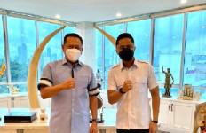 Bertemu Hengki Kurniawan, Bamsoet Dukung Rencana Pembangunan Sirkuit Balap di Bandung Barat - JPNN.com