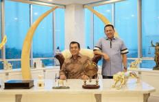 Bambang Soesatyo Puji 'Tangan Dingin' Silmy Karim - JPNN.com