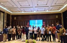 BUMN Diminta Dukung Kegiatan Moto2 Indonesia, Ini Alasannya - JPNN.com