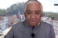 Din Syamsuddin Minta SKB yang Diteken Nadiem Makarim, Tito Karnavian, dan Gus Yaqut Direvisi - JPNN.com