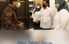 Inilah Langkah Kementerian ATR/BPN Memperbaiki Layanan Pertanahan - JPNN.com