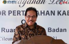 Percepat Pelayanan, Menteri ATR/BPN Resmikan Perwakilan Kantor Pertanahan Kabupaten Bogor - JPNN.com