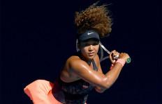 Naomi Osaka Permalukan Serena Williams di Semifinal Australian Open 2021 - JPNN.com