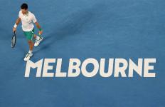 Tampil Seperti Monster, Novak Djokovic Tembus Final Australian Open 2021 - JPNN.com