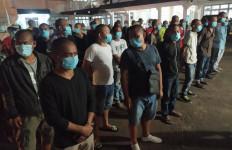 Bikin Masalah di Malaysia, Ratusan PMI Dideportasi - JPNN.com