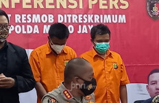 Inilah Kronologi Penangkapan Dua Penjambret Kalung Emas Bocah di Kebagusan - JPNN.com