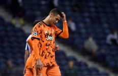 Juventus jadi Pecundang di Kandang FC Porto - JPNN.com