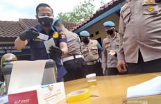 Kompol Yuni Purwanti Pesta Narkoba, Propam Obok-obok Polsek - JPNN.com