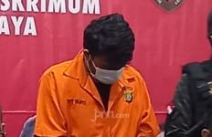 Polisi Gadungan ini Beraksi Menipu Korban di Kantin Polda Metro Jaya, Nyalimu Luar Biasa Mas! - JPNN.com