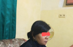 Perempuan Ini Anggota Komplotan Perampok, Punya Peran Khusus, Ya Ampun - JPNN.com