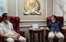 Sultan Terima Kunjungan Pemilik BSM, Nih Agendanya - JPNN.com