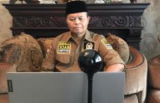 HNW: Ormas dan Partai Islam Berjasa Selamatkan Pancasila-NKRI - JPNN.com