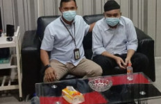 Kejaksaan Tangkap Buronan Kasus Penipuan Lahan di Sumut - JPNN.com