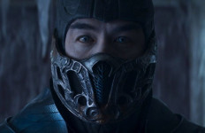 Joe Taslim Berharap Ada Sub-Zero di Prekuel Mortal Kombat - JPNN.com